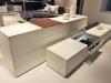 Präzise Schweizer Technik trifft High-End Design. Stand: fraubrunnen, Halle 11.3
