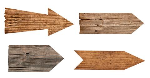 Welches Holz ist das Richtige für mich? Nicht jede Sorte eignet sich für robuste Möbel. Foto: picsfive - Fotolia.com