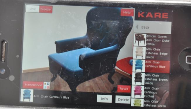 Möbel App apps beamen möbel ins haus günstige möbel